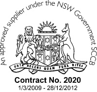 NSW Government 2020 ICT Services